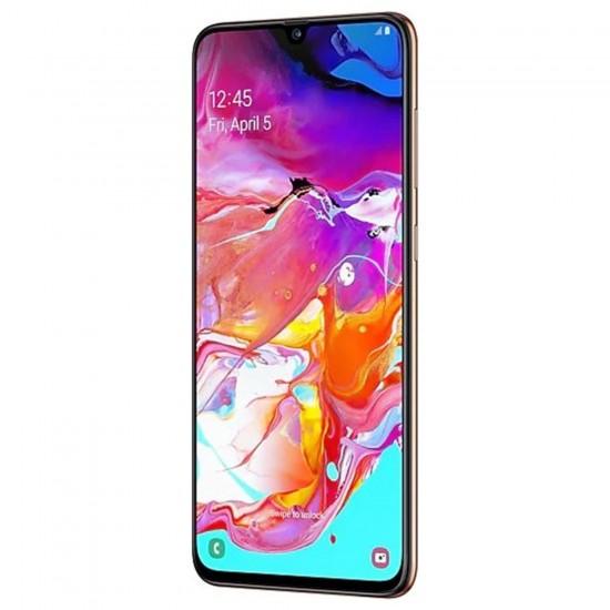 Samsung Galaxy A70 2019 128 GB (Samsung Türkiye Garantili) Mercan