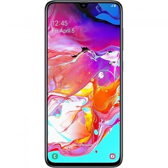 Samsung Galaxy A70 2019 128 GB (Samsung Türkiye Garantili) Siyah