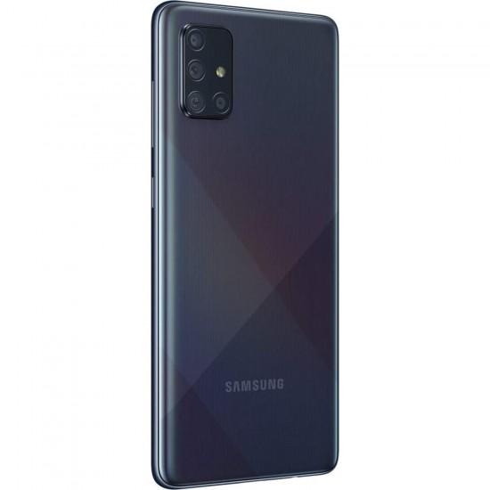 Samsung Galaxy A71 2020 128 GB (Samsung Türkiye Garantili) Siyah