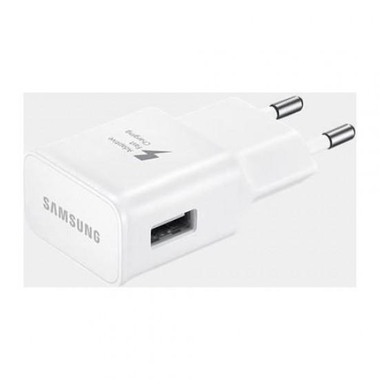 Samsung Galaxy Hızlı Şarj Cihazı - EP-TA20EWEUGWW (Samsung Türkiye Garantili)