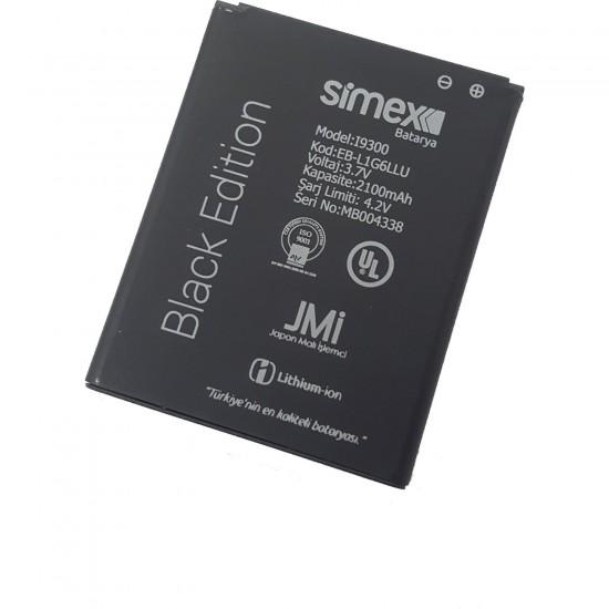 Simex Samsung Galaxy S3 Batarya