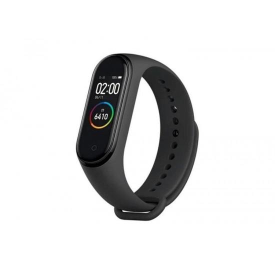 Xiaomi Mi Band 4 AMOLED Renkli Ekran Akıllı Bileklik Saat