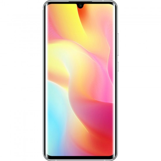 Xiaomi Mi Note 10 Lite 128 GB (Xiaomi Türkiye Garantiili) Siyah