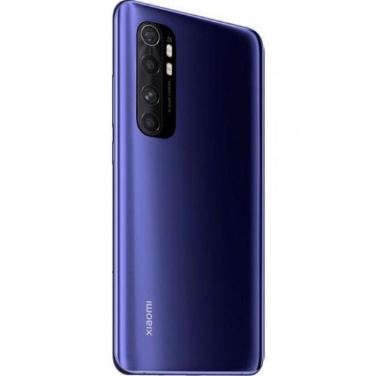 Xiaomi Mi Note 10 Lite 128 GB Mor (Xiaomi Türkiye Garantili)