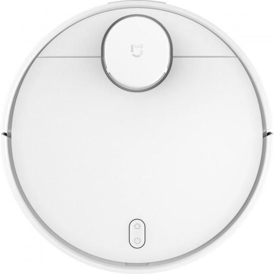 Xiaomi Mi Robot Vacuum Mop Pro BEYAZ - Akıllı Robot Süpürge ( 24 Ay Yetkili Servis Garantili )