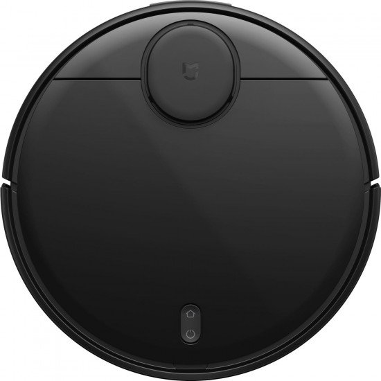 Xiaomi Mi Robot Vacuum Mop Pro Siyah - Akıllı Robot Süpürge(Xiaomi Türkiye Garantili)