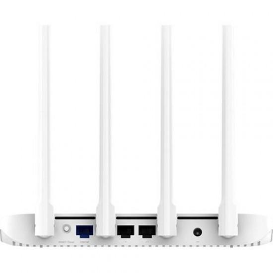 Xiaomi Wifi Router 4A Giga Version 4 Antenli 2.4 - 5 Ghz