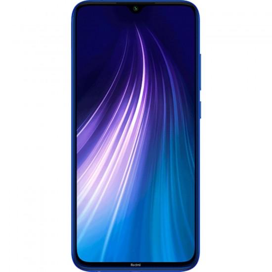 Xiaomi Redmi Note 8 64 GB (Xiaomi Türkiye Garantili) Mavi