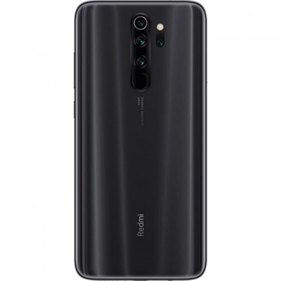 Xiaomi Redmi Note 8 Pro 128 GB / 6 GB Duos (Xiaomi Türkiye Garantili) Siyah